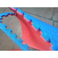 Tatami Minderi 100x100 26 mm A Kalite Çift Taraflı (İstenilen renkte üretilir)