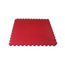 Kırmızı Tatami Minderi 100x100 26 mm A Kalite