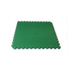 Yeşil Tatami Minderi 100x100 26 mm A Kalite